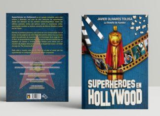 Superhéroes en Hollywood