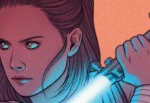 Star Wars - Mujeres de la galaxia