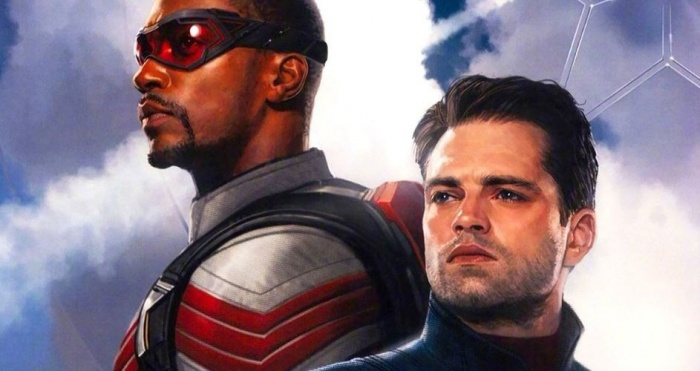 falcon and the winter soldier header