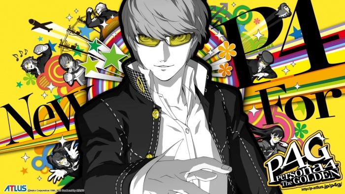 persona 4 the golden wallpaper