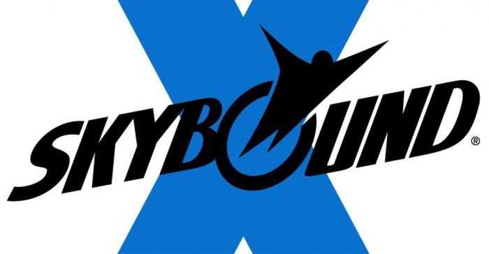 skybound xpo logo