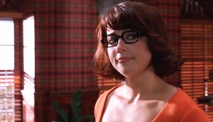 12 Velma Scooby Doo