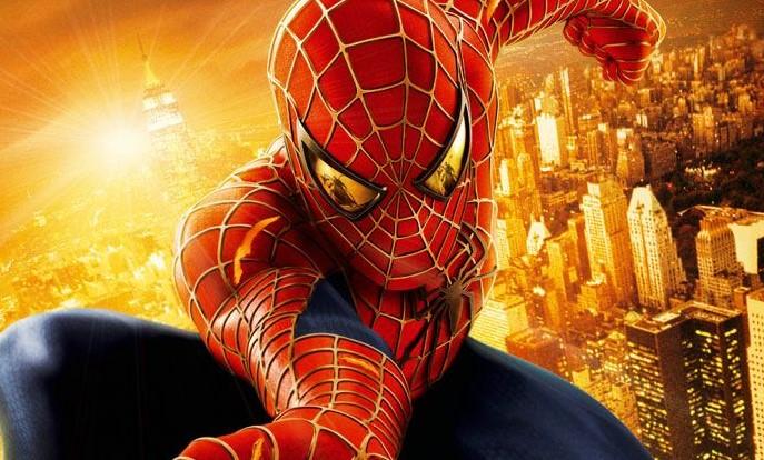 218 spiderman2