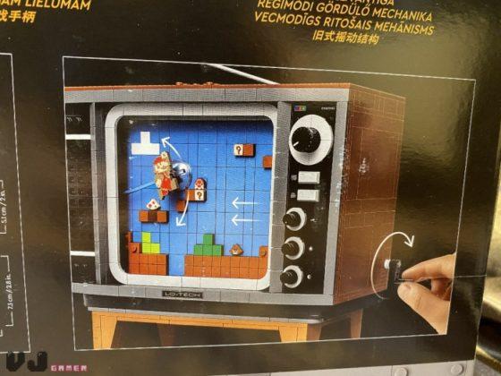 LEGO Nintendo