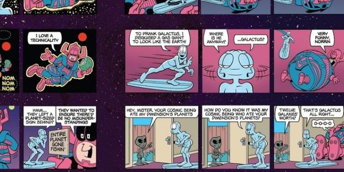 Garfield Gags comic strips 1 1