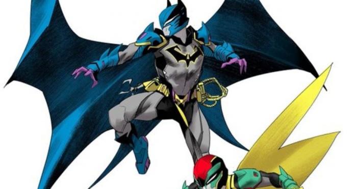 Gotham Rangers Dan Mora Header