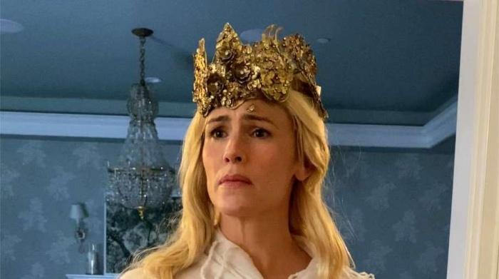 Jennifer Garner es Buttercup en el remake casero de La princesa prometida