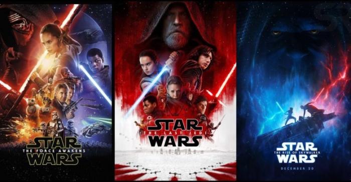 Star Wars 10 maneras en que la trilogía de secuelas 780x405 1