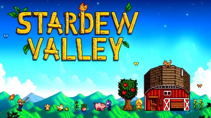 Stardew Valley portada Generacion