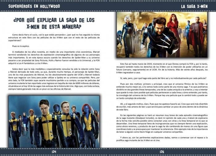 Superheroes en Hollywood int 2