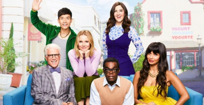 The Good Place Season 4 Teaser regresa al vecindario 780x405 1