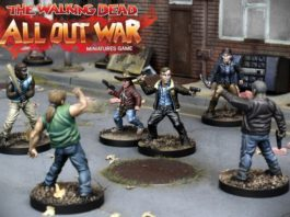 The Walking Dead: All Out War