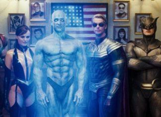 Watchmen - película de Zack Snyder
