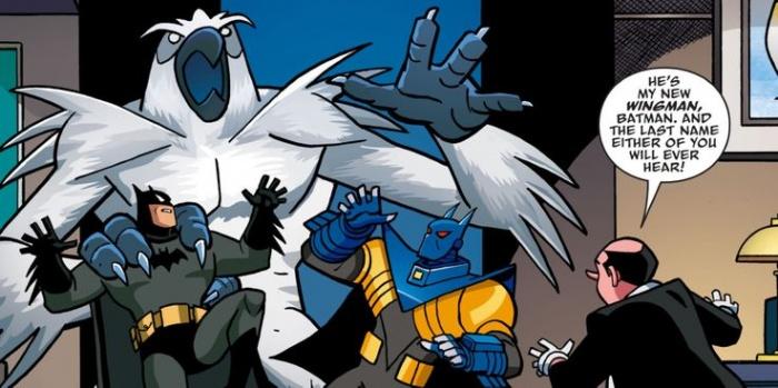 batman and azrael 1