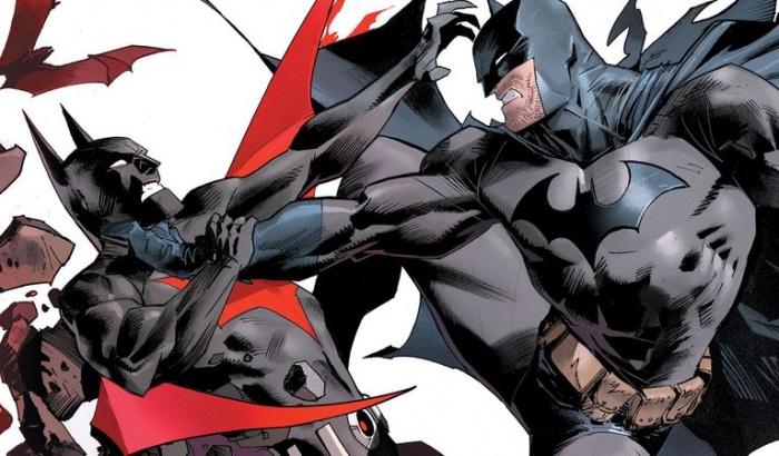 batman beyond vs batman header