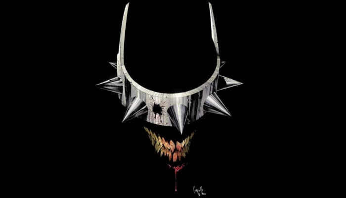 batman who laugh capullo