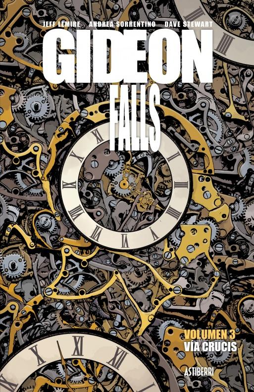 Gideon Falls