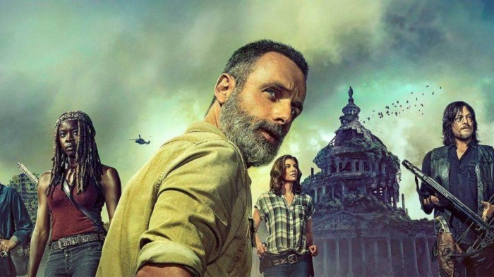 the walking dead el fenomeno televisivo zombi que cavo su propia tumba