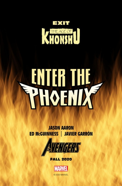 EnterThePhoenix Promo