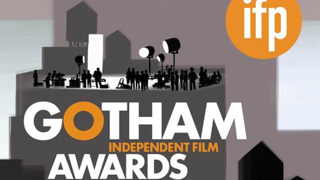 Premios Gotham