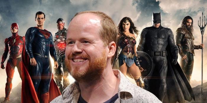 Joss Whedon Lighten Justice League