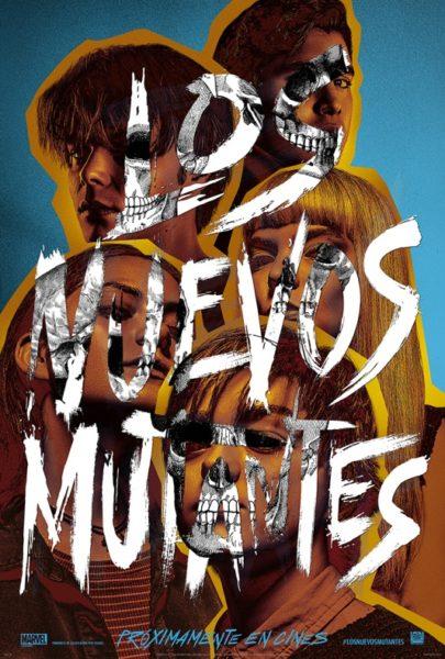 """""""Los Nuevos Mutantes"""", un thriller de terror ambientado en un hospital aislado donde un grupo de jóvenes mutantes está recluido contra su voluntad para someterse a un tratamiento psiquiátrico. Cuando empiezan a ocurrir fenómenos extraños, tanto sus nuevas habilidades de mutantes como su amistad se pondrán a prueba mientras luchan para salir con vida. """"Los Nuevos Mutantes"""" está dirigida por Josh Boone (""""Bajo la misma estrella"""") y escrita por Josh Boone y Knate Lee. Sus protagonistas son Maisie Williams (""""Juego de tronos""""); Anya Taylor-Joy (""""Glass [Cristal]""""); Charlie Heaton (""""Stranger Things""""); Alice Braga (""""Predators""""); Blu Hunt (""""Los originales""""); y Henry Zaga (""""Por 13 razones""""). Simon Kinberg, p.g.a., Karen Rosenfelt, p.g.a. y Lauren Shuler Donner son los productores y Stan Lee y Michele Imperato Stabile ejercen de productores ejecutivos."""