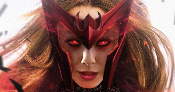 Scarlet Witch Secret Wars BossLogic