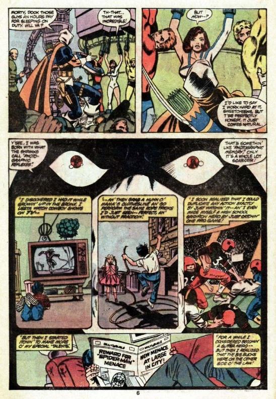 avengers 196 3