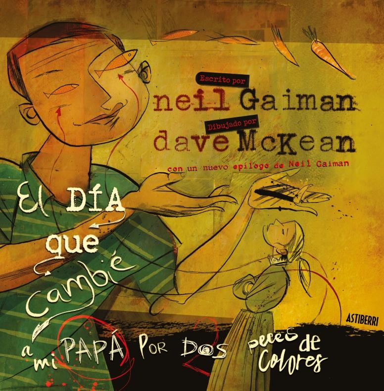 eldiaquecambieamipapa