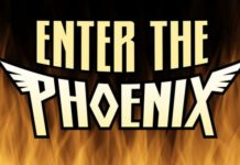 enter the phoenix header