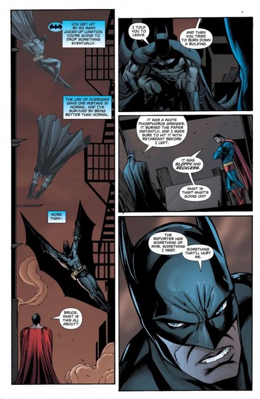 superman batman 85