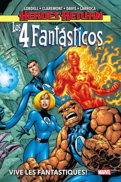 4 Fantásticos
