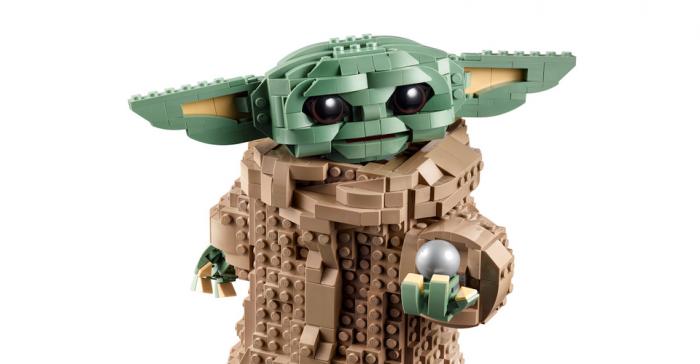 Baby Yoda header