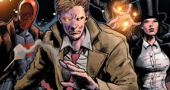 DCeased Dead Planet heroes
