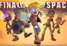 Final Space 2