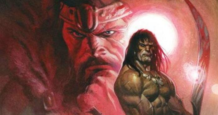 King Size Conan Header