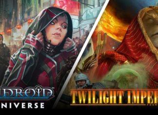 Twilight Imperium y Android