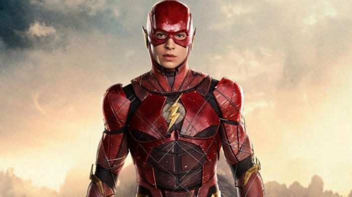 The Flash - Ezra Miller