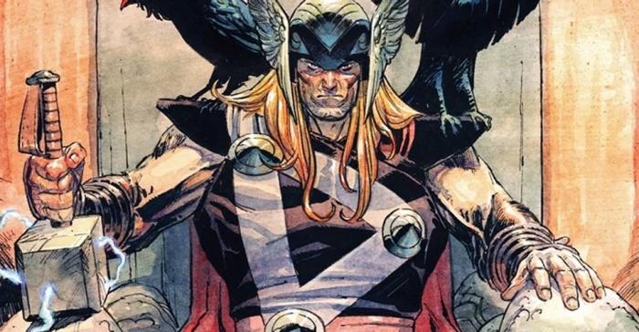 Thor feature header