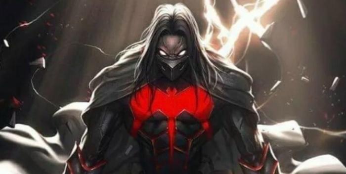 Venom - Codex - Rey Simbionte