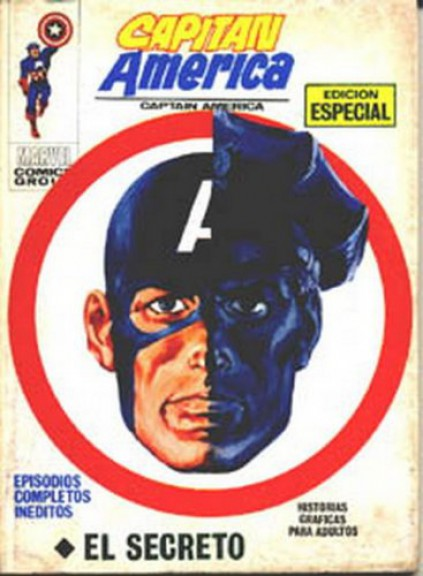 capitan america 1 19 1