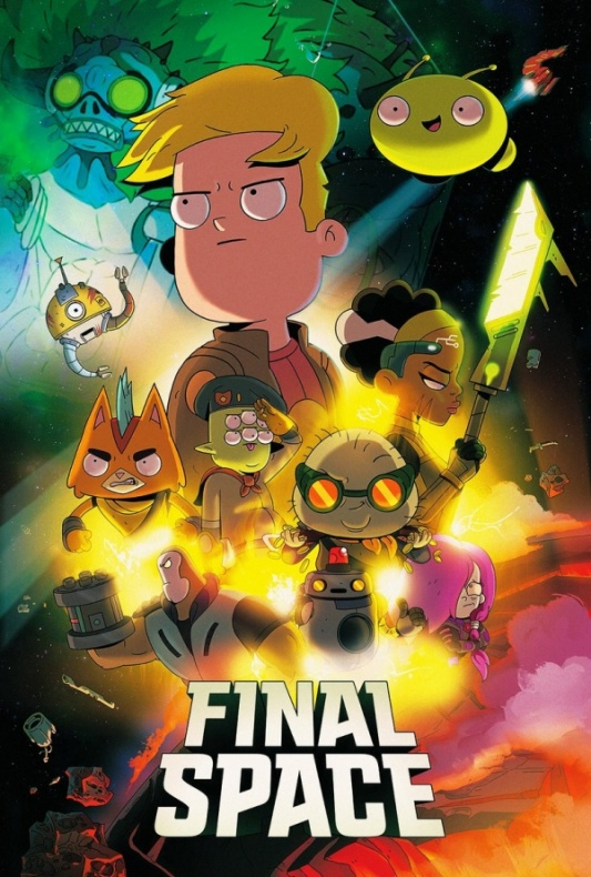 final space 77237