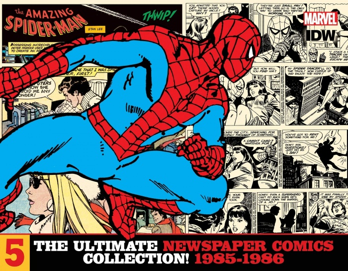 spiderman 1985 1986