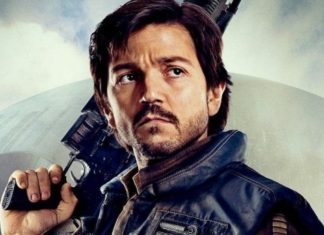 star wars cassian andor