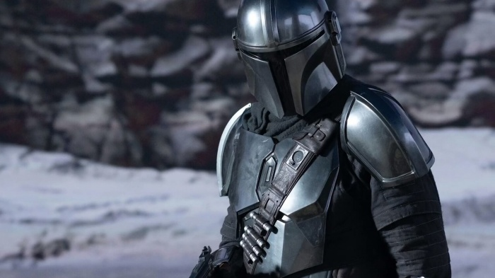 the first trailer for the mandalorian season 2 is reportedly coming this month social