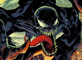 venom king in black header