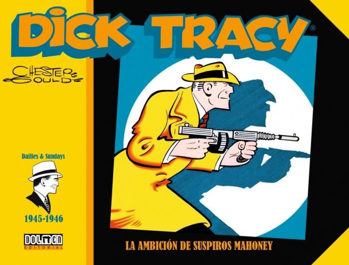 Dick-Tracy-1945-1946-Portada
