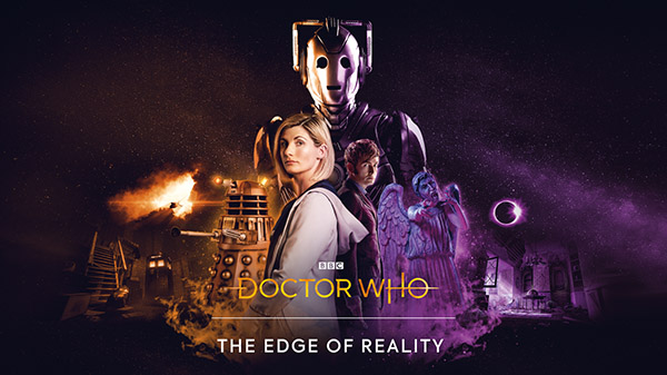 Doctor Who EoR 10 11 20
