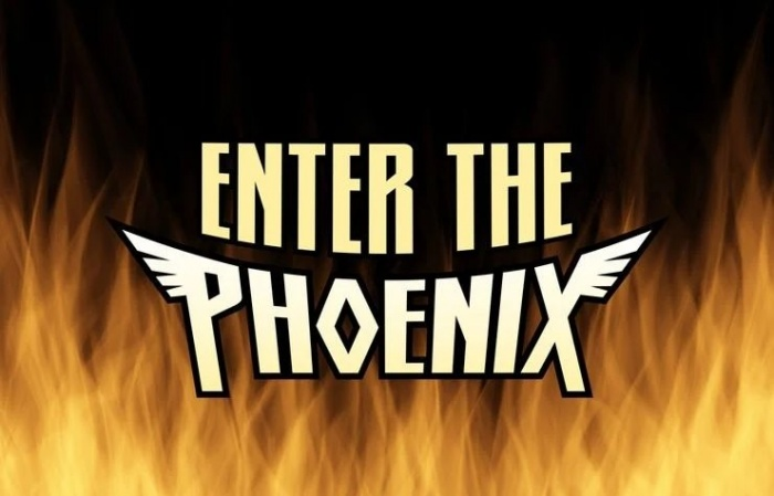 Enter The