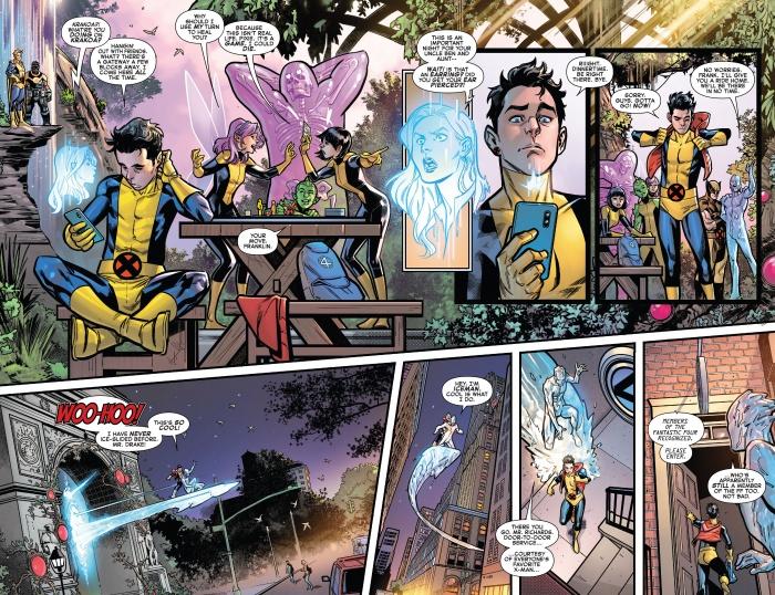 Fantastic Four 24 spoilers 1